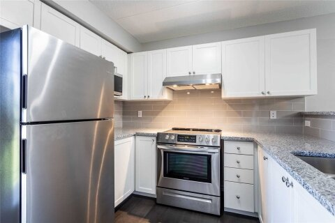 Apartment for rent at 2085 Appleby Line Unit 210 Burlington Ontario - MLS: W4990441