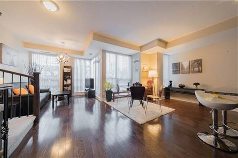 Apartment for rent at 21 Olive Ave Unit 210 Toronto Ontario - MLS: C4578285
