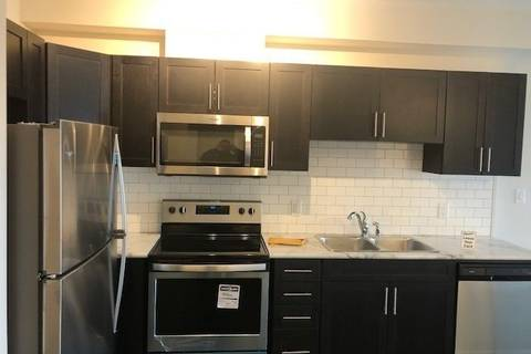 Residential property for sale at 212 Lakeport Rd Unit 210 St. Catharines Ontario - MLS: X4712726