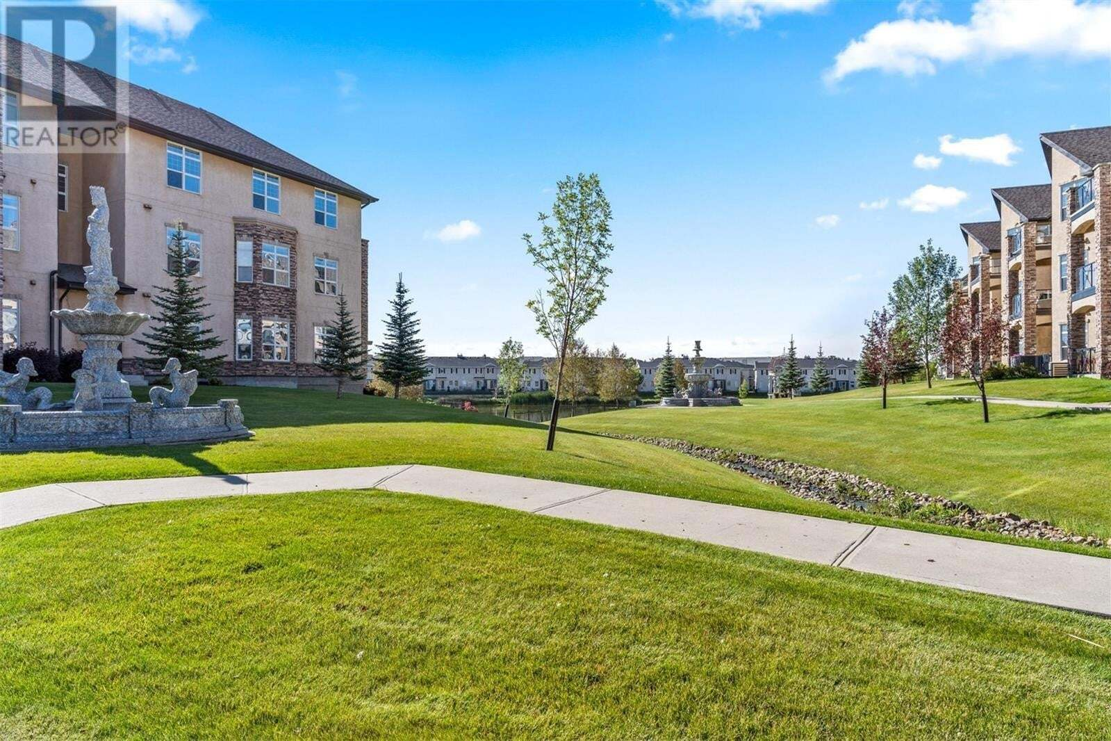 Condo for sale at 2160 Heseltine Rd Unit 210 Regina Saskatchewan - MLS: SK827069