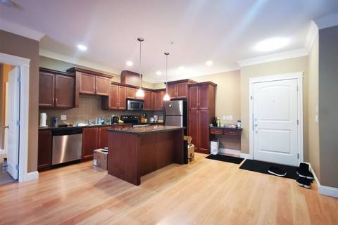 Condo for sale at 22150 Dewdney Trunk Rd Unit 210 Maple Ridge British Columbia - MLS: R2445824