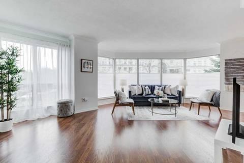Condo for sale at 2269 Lake Shore Blvd Unit 210 Toronto Ontario - MLS: W4449729