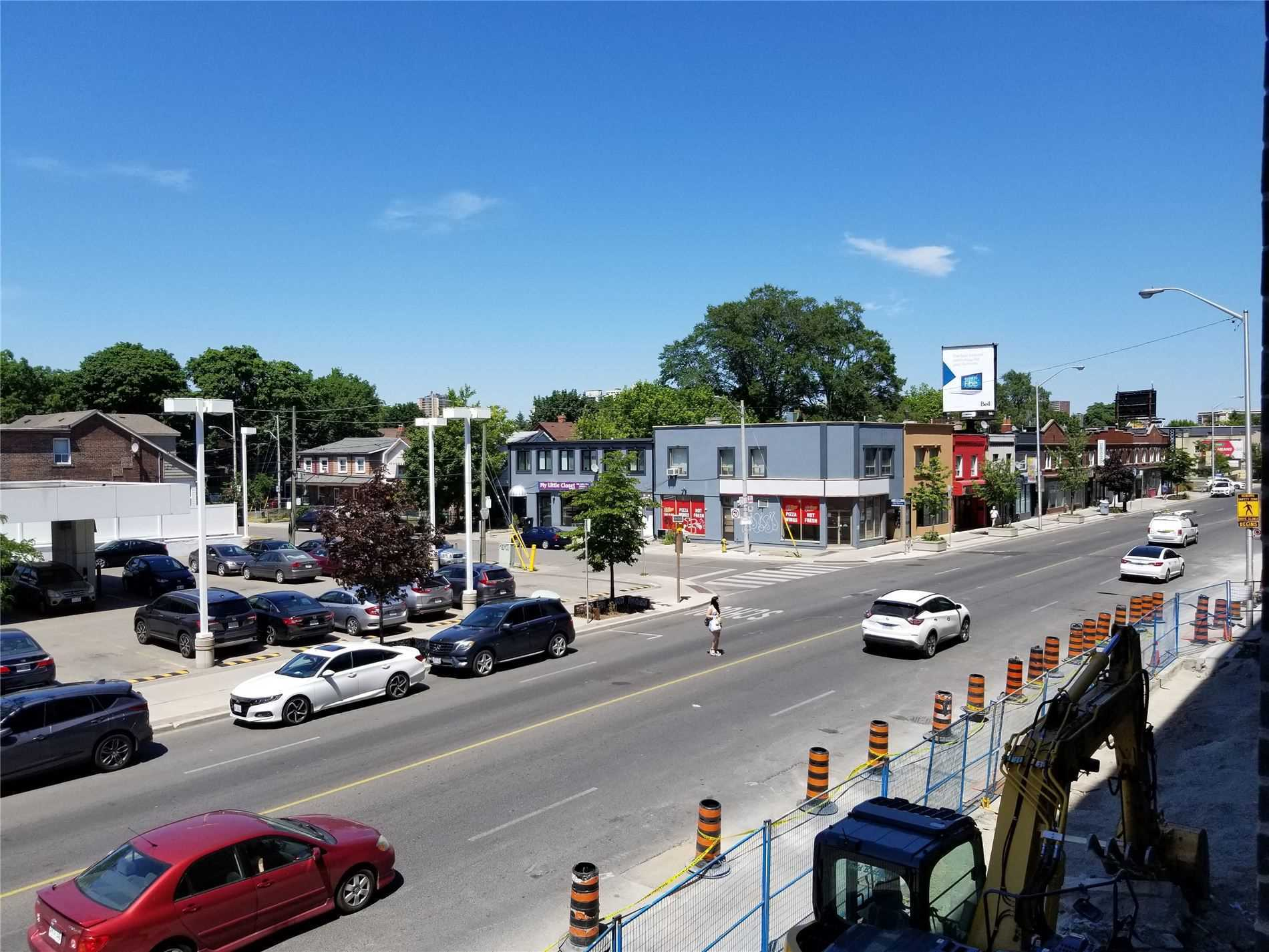 210 - 2301 Danforth Avenue, Toronto — For Rent @ $1,750 ...