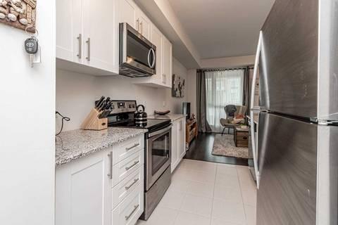 Condo for sale at 2375 Bronte Rd Unit 210 Oakville Ontario - MLS: W4713450