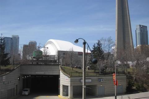 Apartment for rent at 25 Lower Simcoe St Unit 210 Toronto Ontario - MLS: C4744510