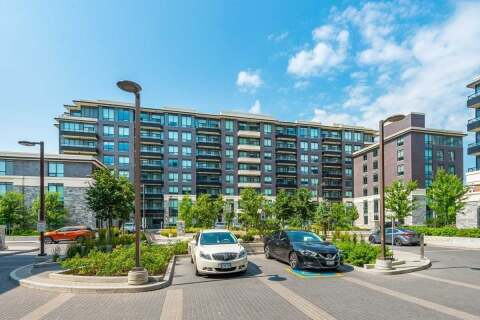 Apartment for rent at 25 Water Walk Dr Unit 210 Markham Ontario - MLS: N4865986