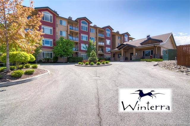 For Sale: 210 - 2532 Shoreline Drive, Lake Country, BC | 1 Bed, 1 Bath Condo for $279,000. See 26 photos!