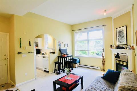 Condo for sale at 2588 Alder St Unit 210 Vancouver British Columbia - MLS: R2380421