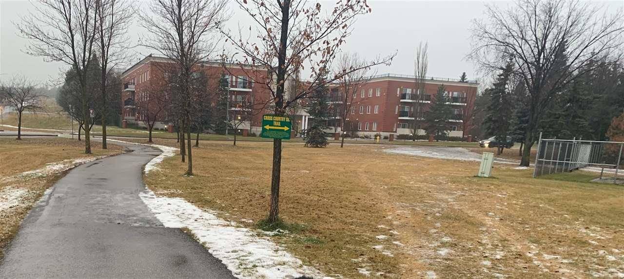 Condo for sale at 260 Sturgeon Rd Unit 210 St. Albert Alberta - MLS: E4193927