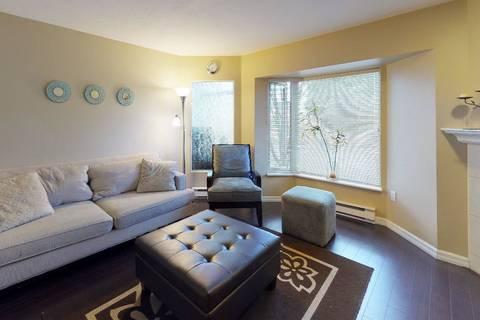Condo for sale at 2677 Broadway  E Unit 210 Vancouver British Columbia - MLS: R2383817