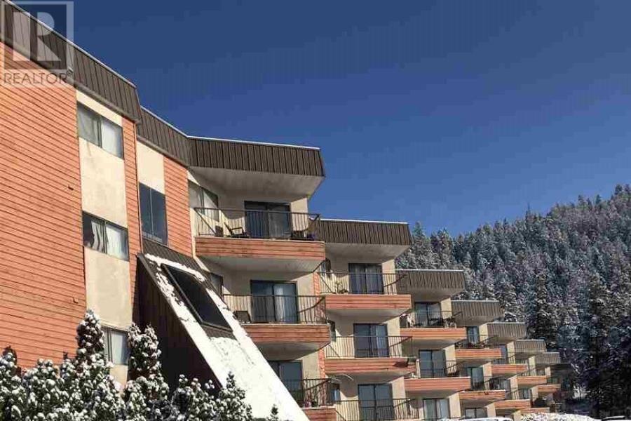 Condo for sale at 280 Broadway Ave Unit 210 Williams Lake British Columbia - MLS: R2518907