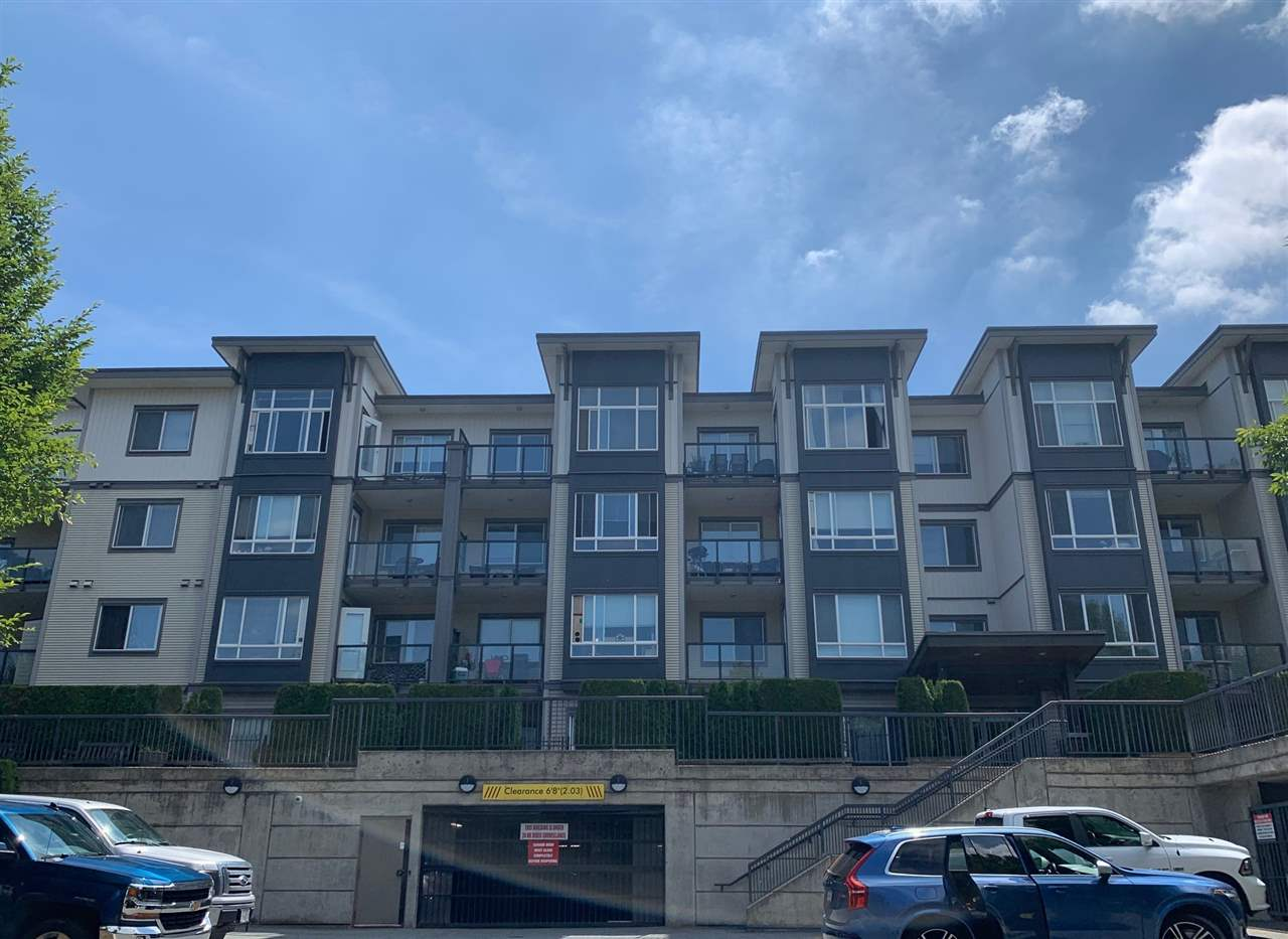 Sold: 210 - 2943 Nelson Place, Abbotsford, BC