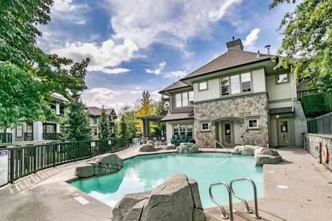 Condo for sale at 2951 Silver Springs Blvd Unit 210 Coquitlam British Columbia - MLS: R2397507