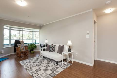 Condo for sale at 2962 Trethewey St Unit 210 Abbotsford British Columbia - MLS: R2385161