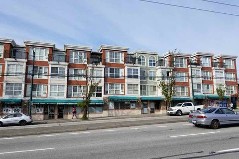 Condo for sale at 2973 Kingsway Ave Unit 210 Vancouver British Columbia - MLS: R2359580