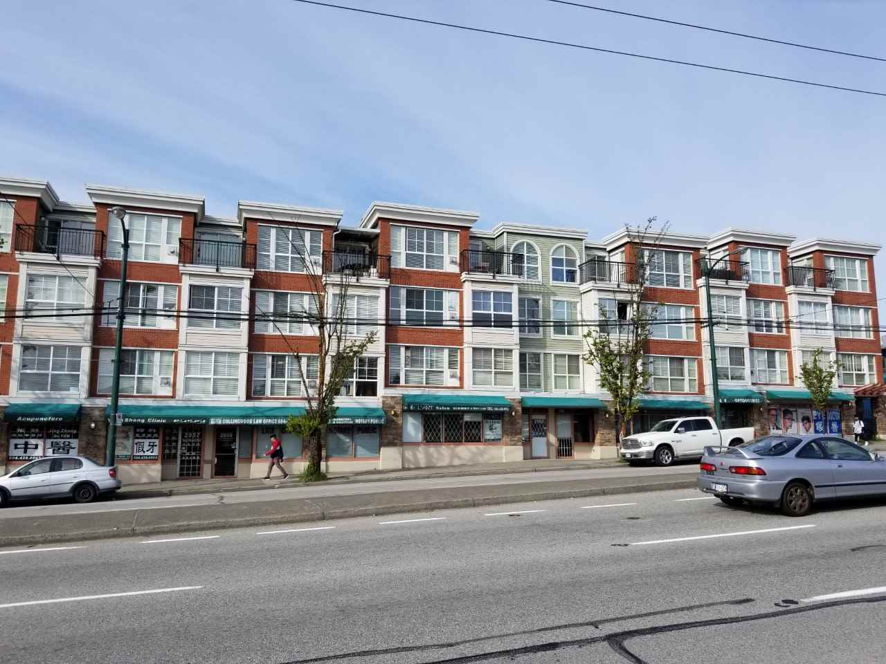 Removed: 210 - 2973 Kingsway Avenue, Vancouver, BC - Removed on 2019-08-23 05:21:48