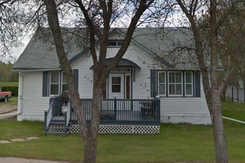 House for sale at 210 2nd St S Cabri Saskatchewan - MLS: SK781171