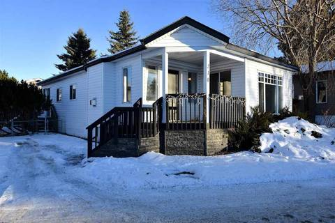 Residential property for sale at 305 Calahoo Rd Unit 210 Spruce Grove Alberta - MLS: E4138647