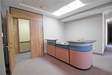 Commercial property for lease at 3075 14th Ave Apartment 210 Markham Ontario - MLS: N4697854