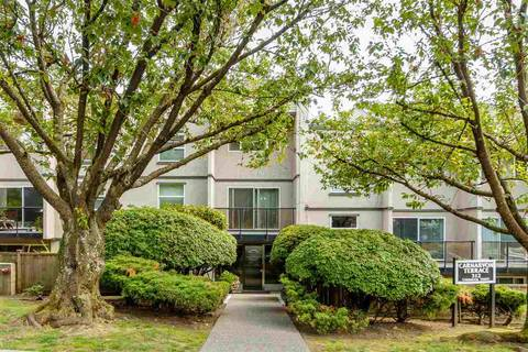 Condo for sale at 312 Carnarvon St Unit 210 New Westminster British Columbia - MLS: R2393608