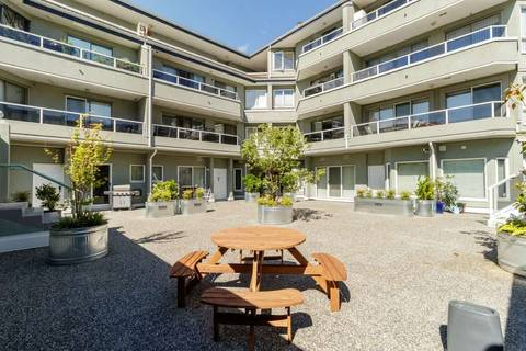 Condo for sale at 315 Renfrew St Unit 210 Vancouver British Columbia - MLS: R2379118