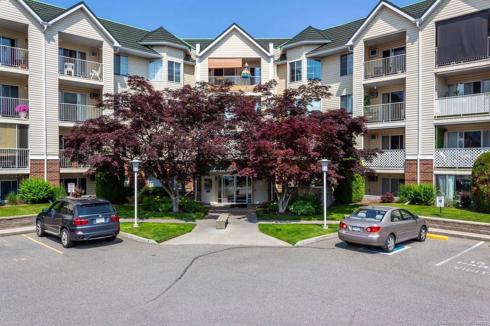 Condo for sale at 3160 Casorso Rd Unit 210 Kelowna British Columbia - MLS: 10184872
