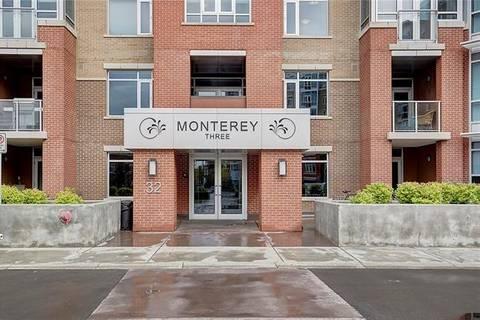 Condo for sale at 32 Varsity Estates Circ Northwest Unit 210 Calgary Alberta - MLS: C4267211