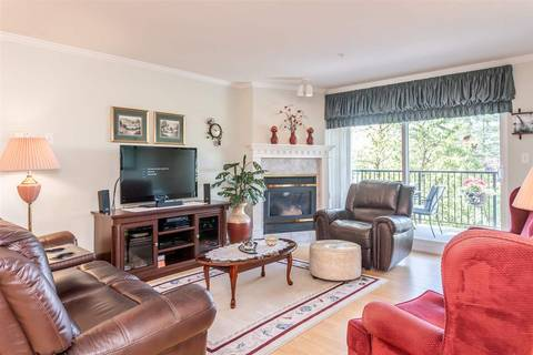 Condo for sale at 32044 Old Yale Rd Unit 210 Abbotsford British Columbia - MLS: R2375417