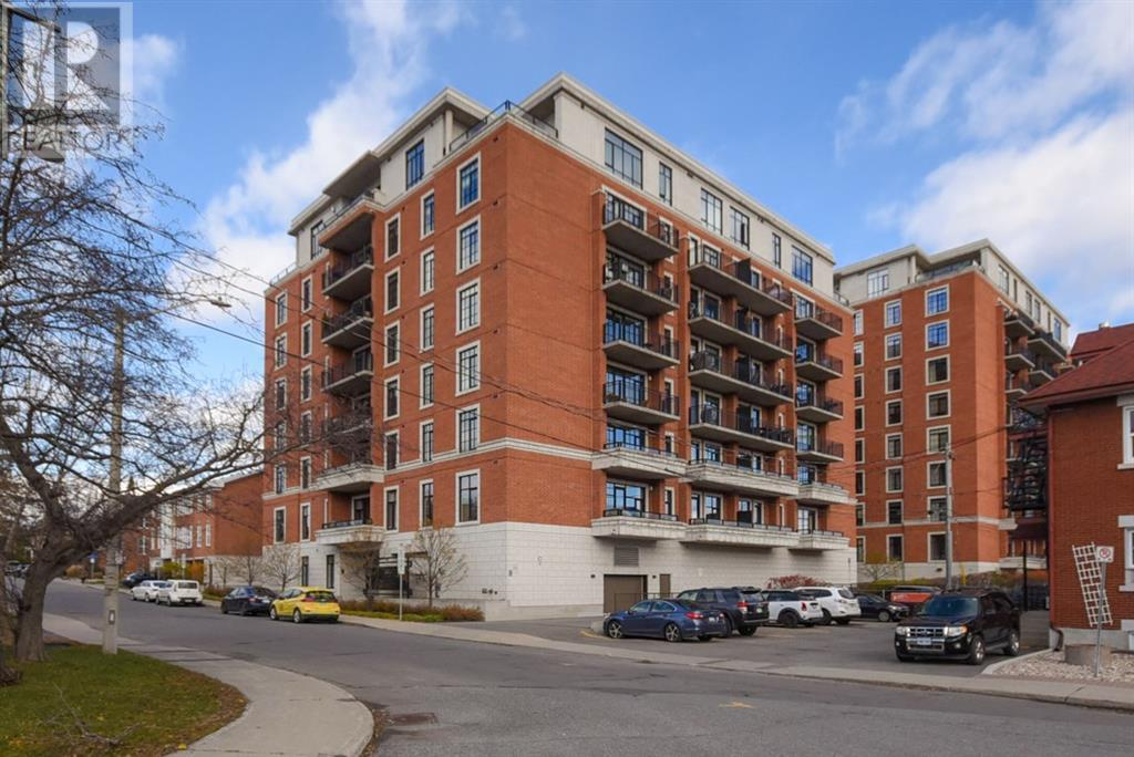 Removed: 210 - 327 Breezehill Avenue, Ottawa, ON - Removed on 2019-11-29 04:45:03