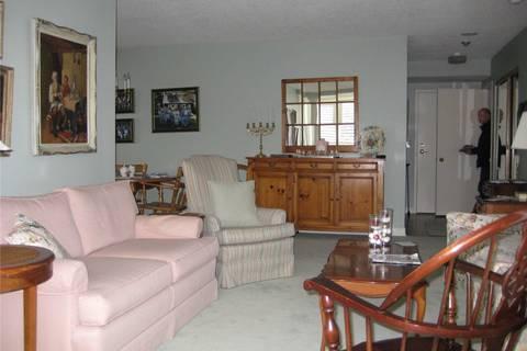 Condo for sale at 33 Weldrick Rd Unit 210 Richmond Hill Ontario - MLS: N4504713