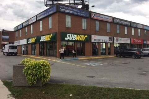 Commercial property for lease at 331 Bayfield St Apartment 210 Barrie Ontario - MLS: S4894177
