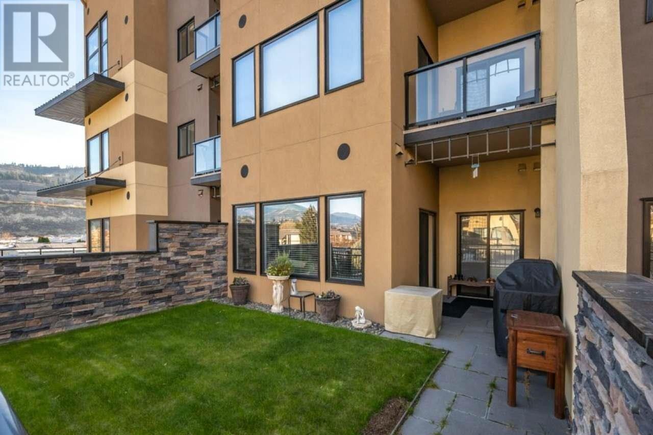 Condo for sale at 3313 Wilson St Unit 210 Penticton British Columbia - MLS: 186681