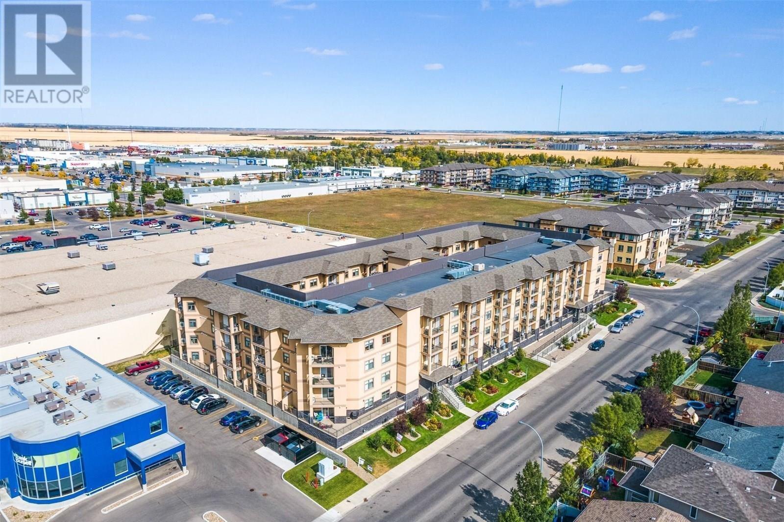 Condo for sale at 3630 Haughton Rd E Unit 210 Regina Saskatchewan - MLS: SK831394