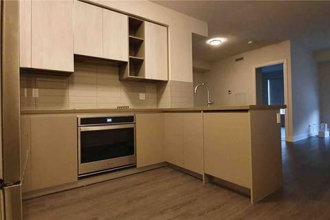 Apartment for rent at 398 Highway 7 Ave Unit 210 Richmond Hill Ontario - MLS: N4695429