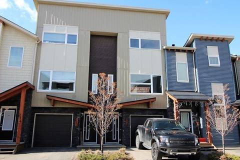 Townhouse for sale at 401 Southfork Dr Unit 210 Leduc Alberta - MLS: E4154855