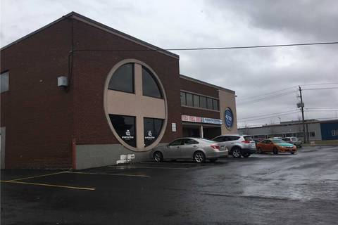 Commercial property for lease at 4250 Weston Rd Apartment 210 Toronto Ontario - MLS: W4611229