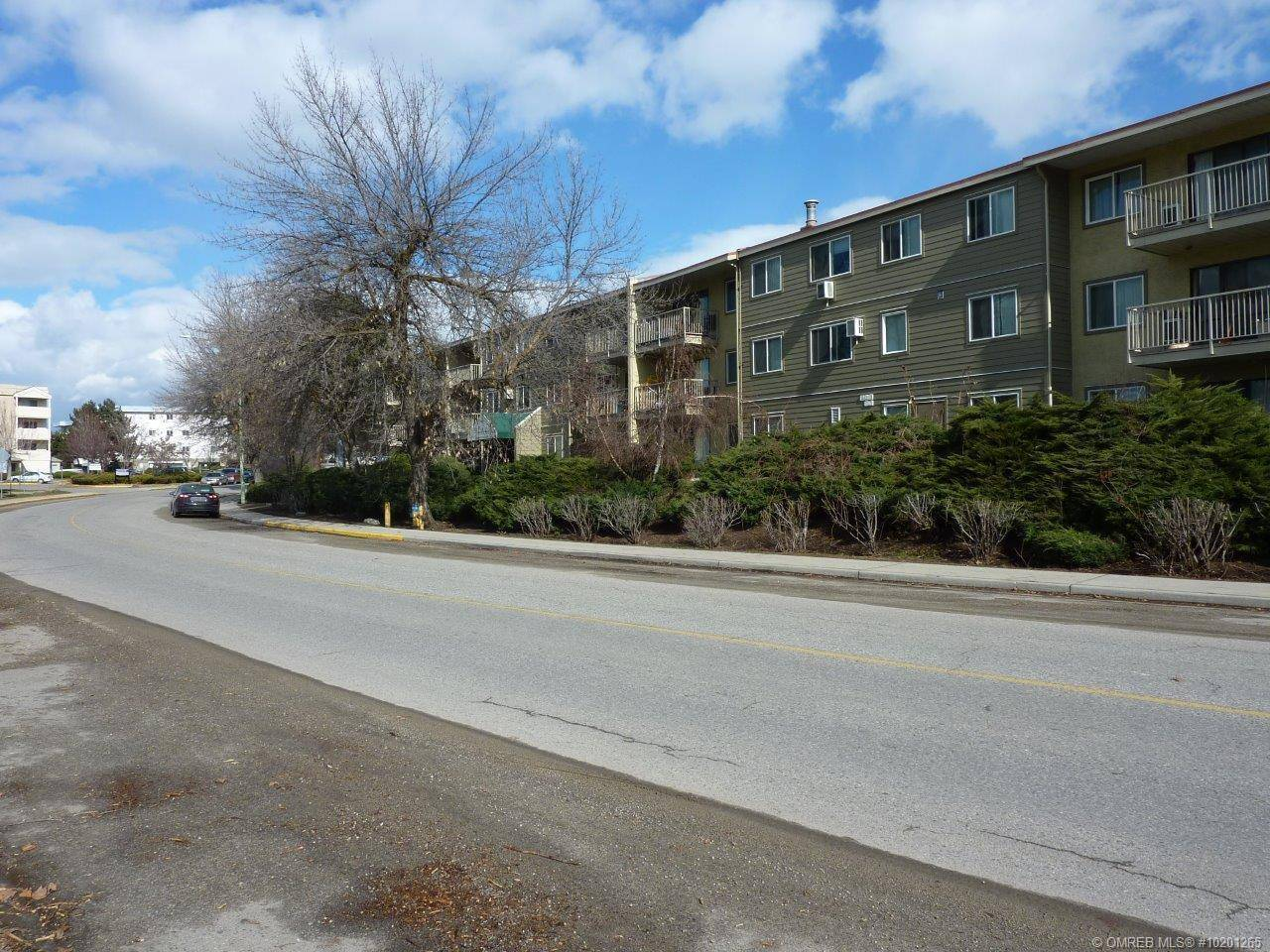 Condo for sale at 435 Franklyn Rd Unit 210 Kelowna British Columbia - MLS: 10201265