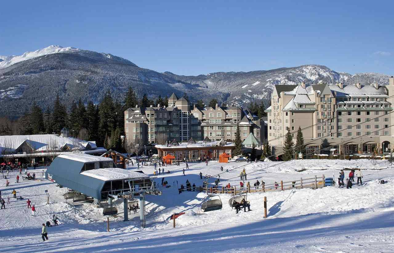 Buliding: 4557 Blackcomb Way, Whistler, BC