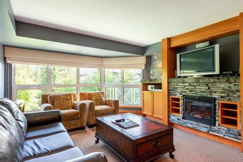 Condo for sale at 4557 Blackcomb Wy Unit 210 Whistler British Columbia - MLS: R2381711