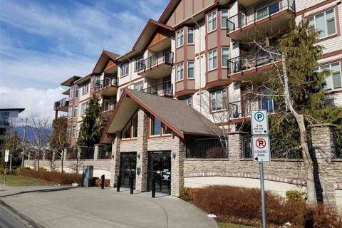 Condo for sale at 45615 Brett Ave Unit 210 Chilliwack British Columbia - MLS: R2342421