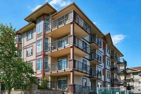 Condo for sale at 45615 Brett Ave Unit 210 Chilliwack British Columbia - MLS: R2369055