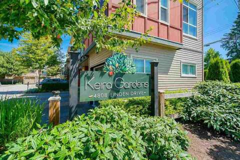 Townhouse for sale at 4808 Linden Dr Unit 210 Ladner British Columbia - MLS: R2478867