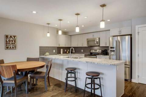 Condo for sale at  Edgemont Blvd NW Unit 210 Edmonton Alberta - MLS: E4211390