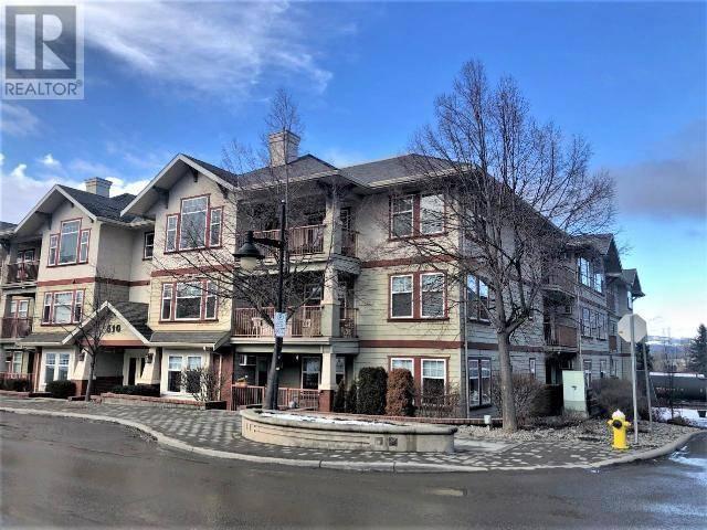 210 - 510 Lorne Street , Kamloops | Image 1