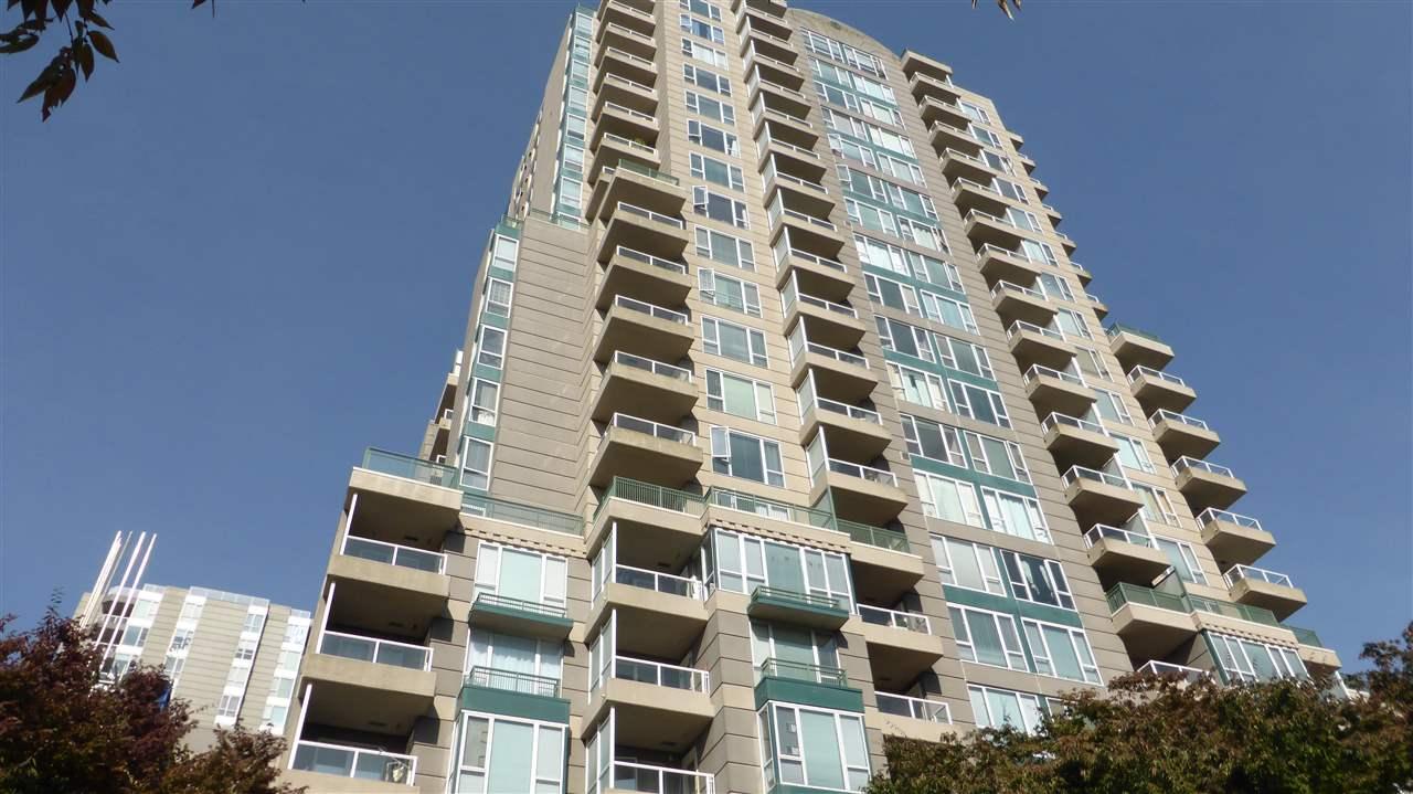 Buliding: 5189 Gaston Street, Vancouver, BC