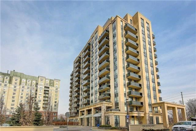 Sold: 210 - 520 Steeles Avenue, Vaughan, ON