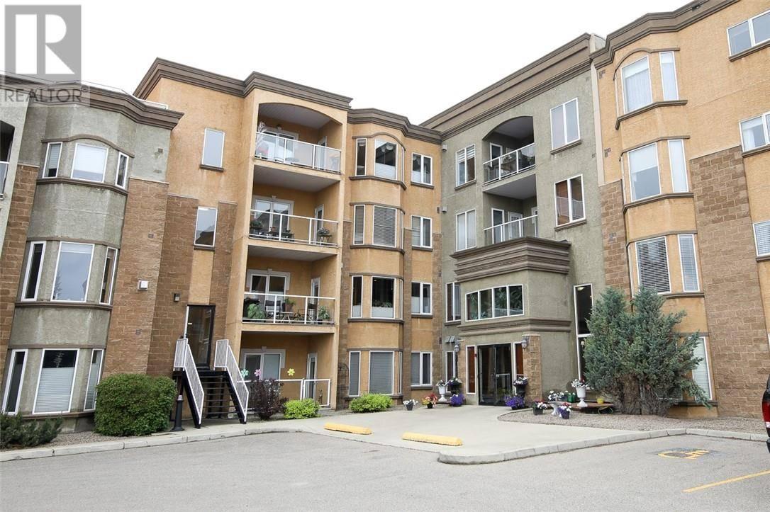 Condo for sale at 5300 48 St Unit 210 Red Deer Alberta - MLS: ca0183088