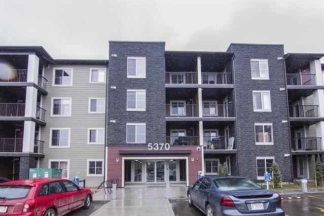 Condo for sale at 5370 Chappelle Rd SW Unit 210 Edmonton Alberta - MLS: E4225644