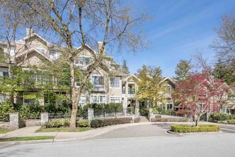 Condo for sale at 5605 Hampton Pl Unit 210 Vancouver British Columbia - MLS: R2364341