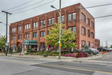 Commercial property for lease at 57 Mill St Apartment 210 Brampton Ontario - MLS: W4831982